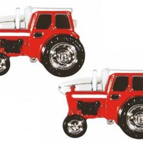 Traktor Cufflinks