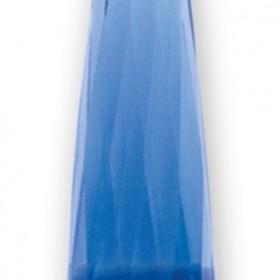 Anhänger lang geschliffen hellblau