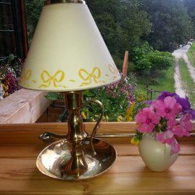 Printed Lamp Shades