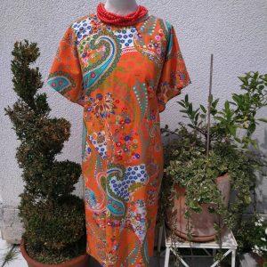 Tunika-Kleider
